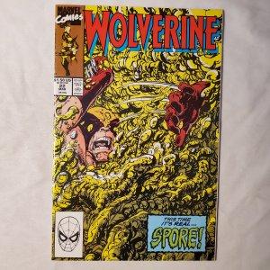 Wolverine #22 (1990) NM-