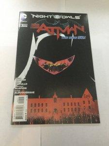 Batman 9 Nm Near Mint DC Comics New 52