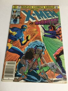 Uncanny X-Men 150 Fine- Fn- 5.5 Newsstand Marvel
