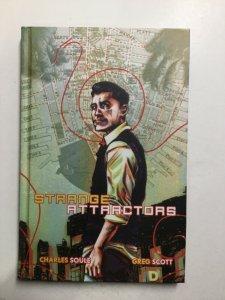 Strange Attractors Tpb Hardcover Hc Near Mint Nm Archaia
