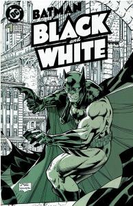 Batman Black & White #1-4 (1996) 9.0 or Better