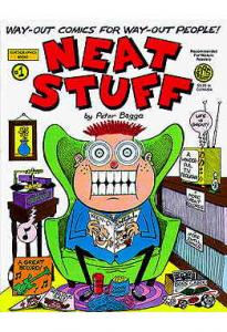 Neat Stuff #1 VF/NM; Fantagraphics | save on shipping - details inside