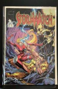 Stormwatch #19 (1995)