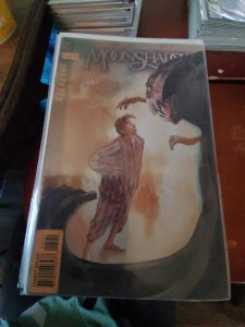 Moonshadow #5 (1995)