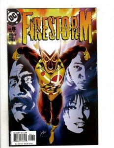 Firestorm #8 (2005) OF29