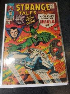 Strange Tales #144 (1966)