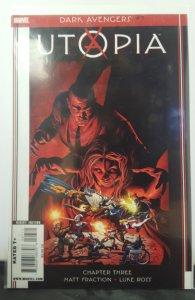 Dark Avengers #8 (2009)
