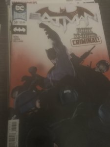 Batman #59 (2019) Mint
