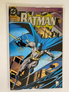 Batman #500 8.0 VF (1993)
