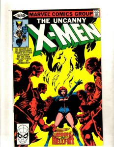 (Uncanny) X-Men # 134 NM Marvel Comic Book Wolverine Storm Cyclops Beast FM4