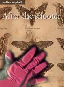 After the Snooter #1 VF/NM; Top Shelf | save on shipping - details inside