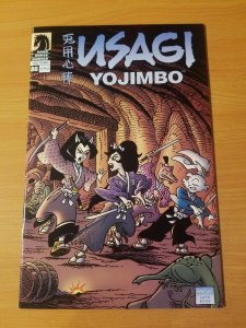 Usagi Yojimbo #88 ~ NEAR MINT NM ~ 2005 Dark Horse Comics