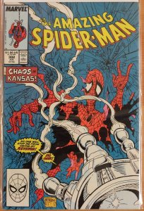 The Amazing Spider-Man #302 (1988) Very Fine 8.0