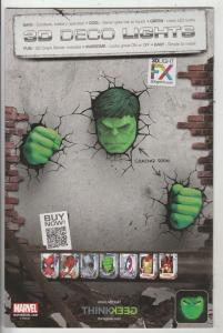 All-New Captain America Variant Rocket Racoon, Groot #1 (Jan-15) NM+ Super-Hi...