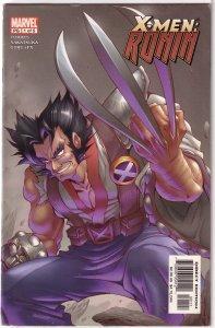 X-Men  : Ronin #1 of 5 GD
