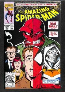 The Amazing Spider-Man #366 (1992)