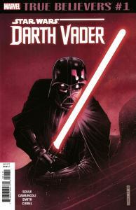 True Believers Star Wars Darth Vader #1 (Marvel, 2019) NM