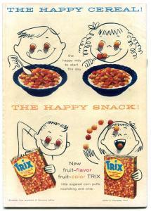 Goofy- Four Color Comics #747 1956- Dell Disney FN
