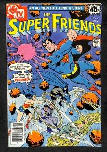 Super Friends #15 (1978)