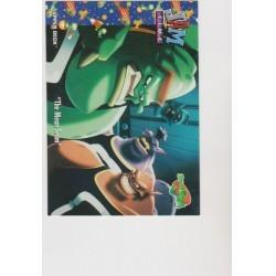 1996 Upper Deck SPACE JAM - THE MEAN TEAM #39