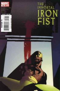 Immortal Iron Fist, The #18 VF/NM; Marvel | save on shipping - details inside