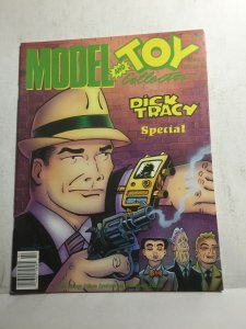 Model And Toy Collector Summer Special 2 Nm Near Mint Magazine