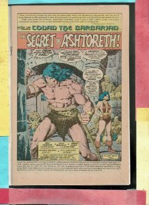 CONAN THE BARBARIAN 71