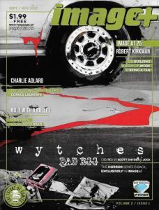 Image Plus Vol 2 #1 Wytches Bad Egg Pt 1 (Image, 2017) VF/NM