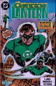 Green Lantern #1 (1990) - NM