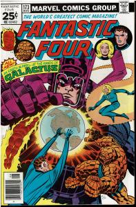 Fantastic Four #173, 7.0 or Better