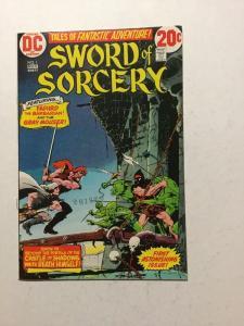 Sword Of Sorcery 1 NM- Near Mint- 9.2
