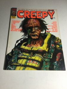 Creepy 64 Fn Fine 6.0 Warren Magazine