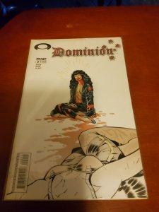Dominion #2 (2003)