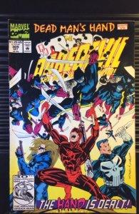 Daredevil #309 (1992)