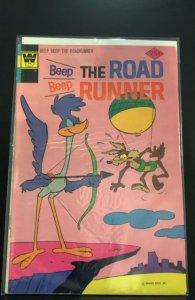 Beep Beep the Road Runner #46