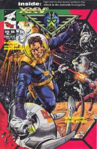 Buck Rogers Comics Module #5 FN; TSR | save on shipping - details inside