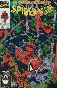 Spider-Man #8 VF; Marvel | save on shipping - details inside