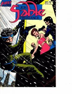 Lot Of 10 Sabre Eclipse Comic Books #47 48 49 50 51 52 53 54 55 56  WT21