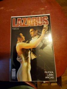 Lazarus #12 (2014)