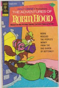 Adventures of Robin Hood #7