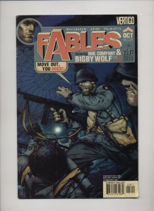 Fables #28 (2004)