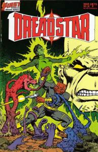 Dreadstar #29 FN; Epic | save on shipping - details inside