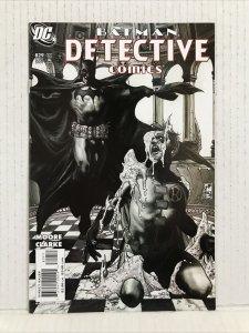 Detective Comics #829