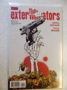 EXTERMINATORS # 5