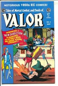 Valor-#2-1998-Gemstone-EC Reprint