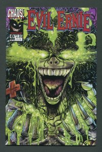 Evil Ernie Destroyer #8  / 9.4 NM   May 1998