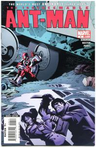 Irredeemable ANT-MAN #6, NM, Kirkman of Walking Dead, 2006, 1st, more in store