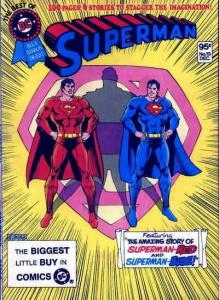 Best of DC, The #19 VF/NM; DC   save on shipping - details inside