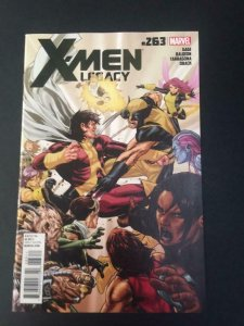 X-MEN LEGACY #263, NM, Wolverine, Marvel, 2012, more in store