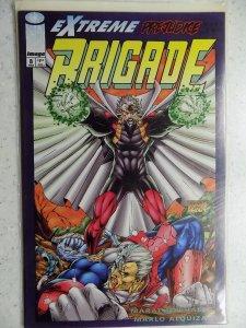 Brigade #8 (1994)